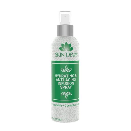 Facial Hydrating Spray with Argireline HA & Cucumber Extract