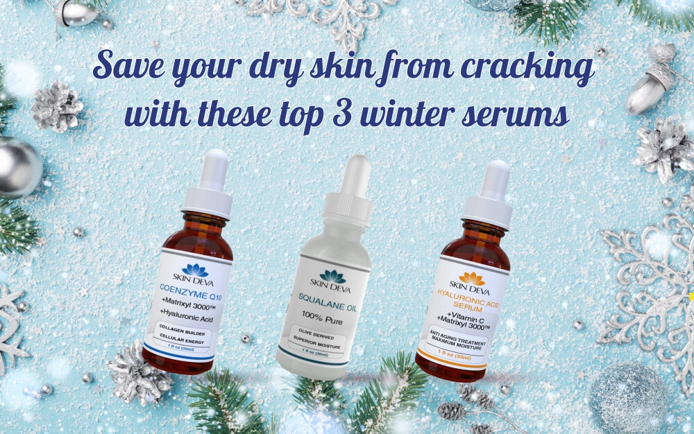 winter serums