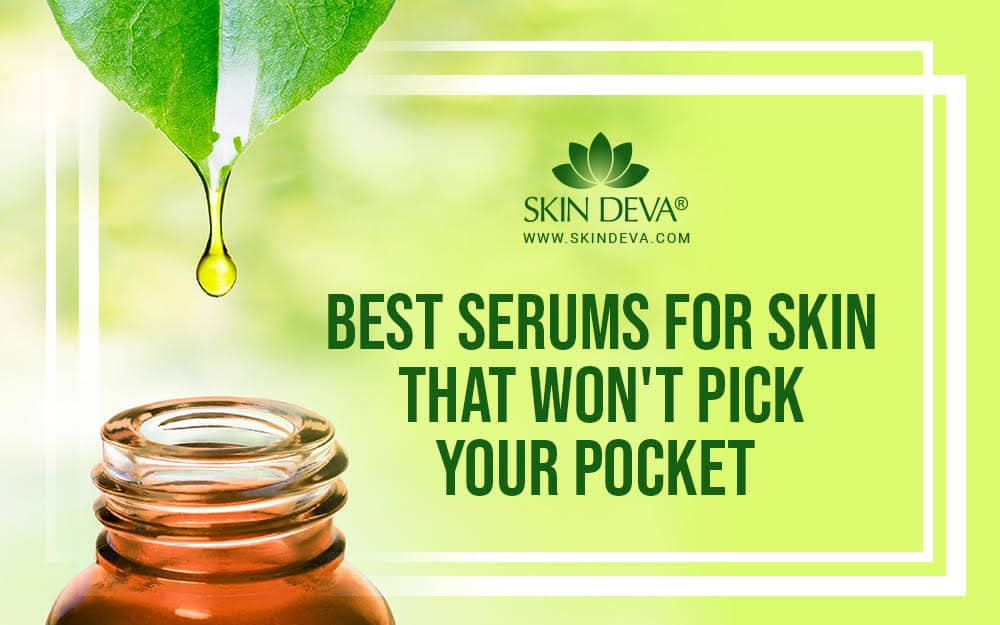 Best Serum for skin