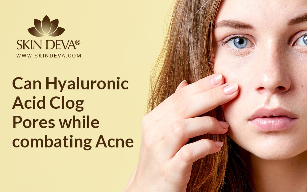 hyaluronic Acid for face