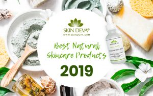 Best Natural Beauty products 2019