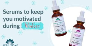 winter serums for skin