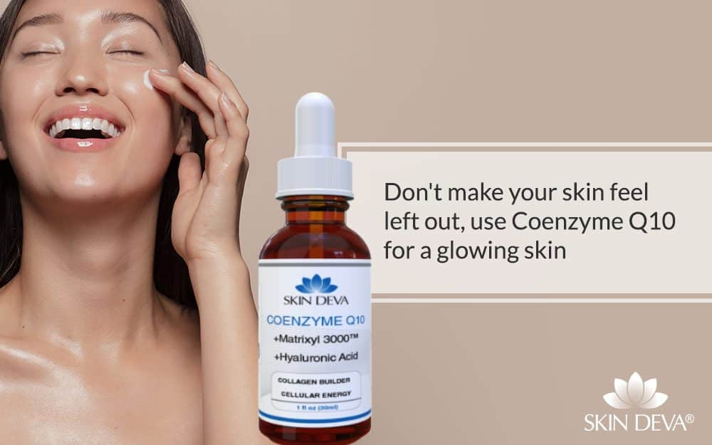 use coenzyme q10